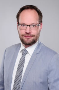 Netz-Ing. Roman Bluhm